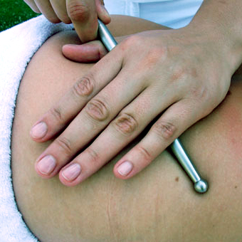 Segmentmassage