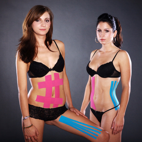 Kinesiology - Taping