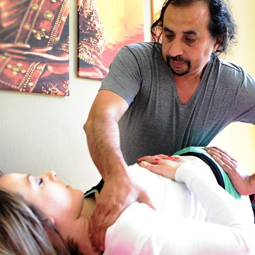 DPT - Chiropraktiker (Mobilisation)
