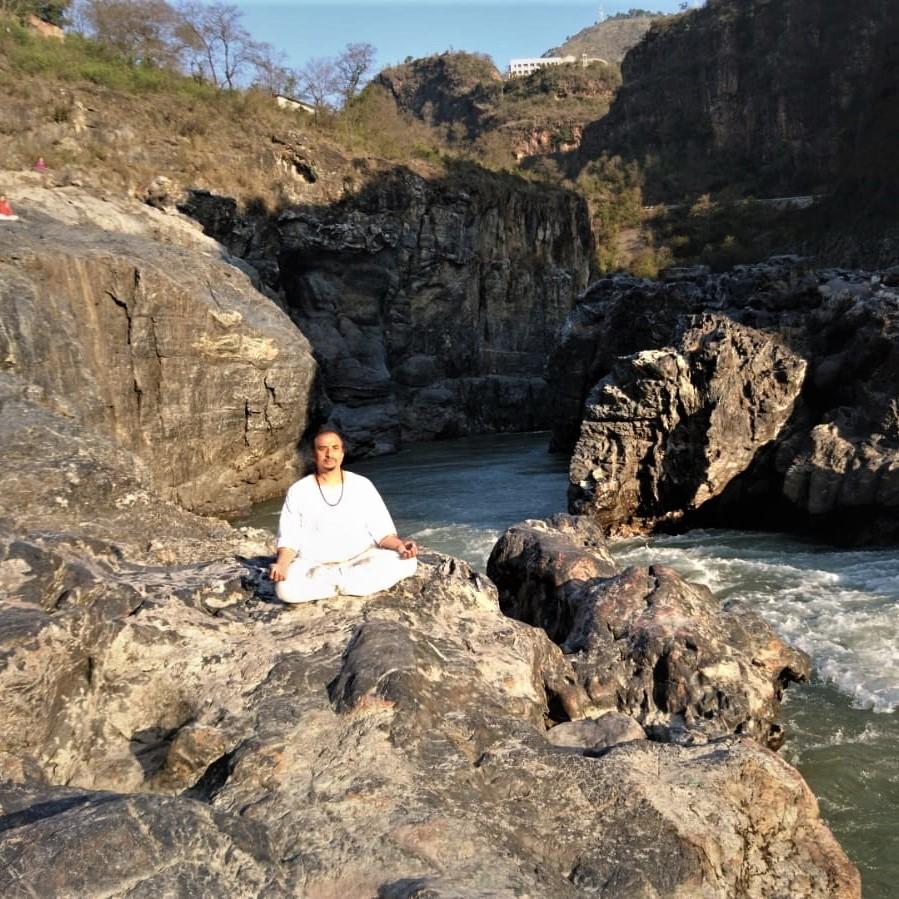 Yoga -  Qigong